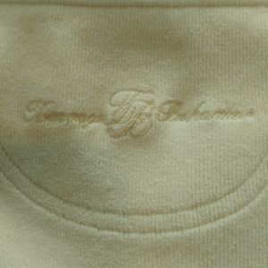 Tommy Bahama Cotton Pullover | XS